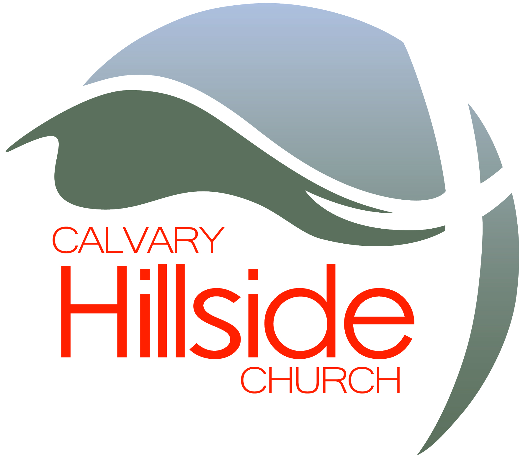 Calvary Hillside Church